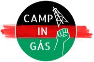 Logo Camp in Gas