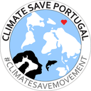Logo Climate Save Portugal