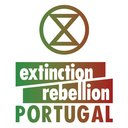 Logo Extinction Rebellion Portugal
