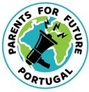 Logo Parents For Future Portugal