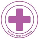 Logo The Positive Birth Movement